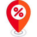 signs, Map Location, Map Point, placeholder, pin, map pointer Black icon