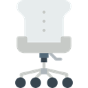 Comfortable, Seat, Chair, office chair, Comfort, Tools And Utensils Lavender icon