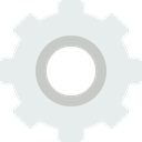 Gear, configuration, cogwheel, settings, Tools And Utensils Lavender icon