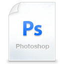 photoshop WhiteSmoke icon