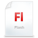 Flash WhiteSmoke icon