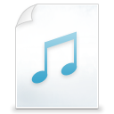 music WhiteSmoke icon