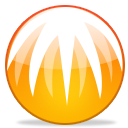 Bitcomet Orange icon