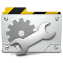 Developer LightGray icon