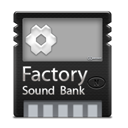 Bank, Factory, nanosuit DarkSlateGray icon