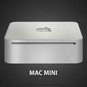 Colors, mini, preview, multi, mac DarkSlateGray icon