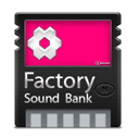 Bank, pink, nanosuit, Factory DarkSlateGray icon