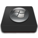 Hd, nanosuit, Vista DarkSlateGray icon