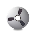 nano, video, music Black icon