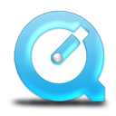 nanosuit, quicktime Black icon