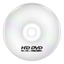 nanosuit, Dvd, Hd WhiteSmoke icon