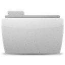 generic, gray, paper DarkGray icon