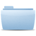 paper, Blue, generic SkyBlue icon