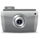 photo DimGray icon