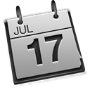 ical DarkGray icon