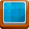 gallery SteelBlue icon