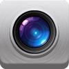 Camera Gainsboro icon