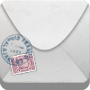 mail LightGray icon