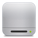 Removable Silver icon
