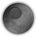 Fullmoon, weezle DimGray icon