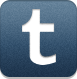 Tumblr DarkSlateGray icon
