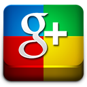 Googleplus Gold icon