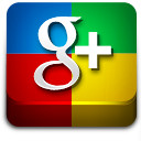 Googleplus ForestGreen icon