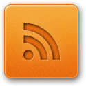 Rss Goldenrod icon
