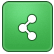 share, this MediumSeaGreen icon