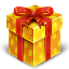 gift Goldenrod icon