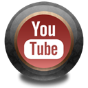 wood, Color, youtube Black icon