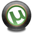 Color, wood, Utorrent Icon