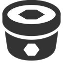 Beeswax DarkSlateGray icon