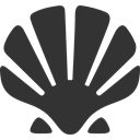 Shellfish DarkSlateGray icon