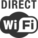 direct DarkSlateGray icon
