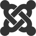 Joomla DarkSlateGray icon