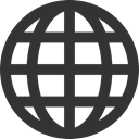 Geography DarkSlateGray icon