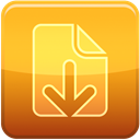 download Goldenrod icon