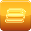 File, project Goldenrod icon