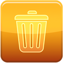 Trash Goldenrod icon