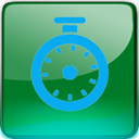 Response, Fast ForestGreen icon