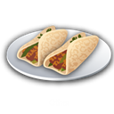otherfood, Recipe Black icon