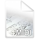 midi Gainsboro icon