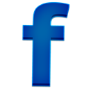 Facebook Black icon