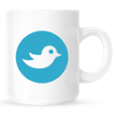 mug WhiteSmoke icon