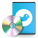 Cd MediumTurquoise icon