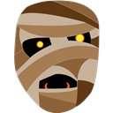 mummy Tan icon