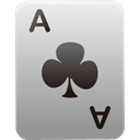 playingcard DarkGray icon