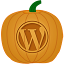 Wordpress Goldenrod icon