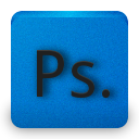 photoshoppe DarkCyan icon